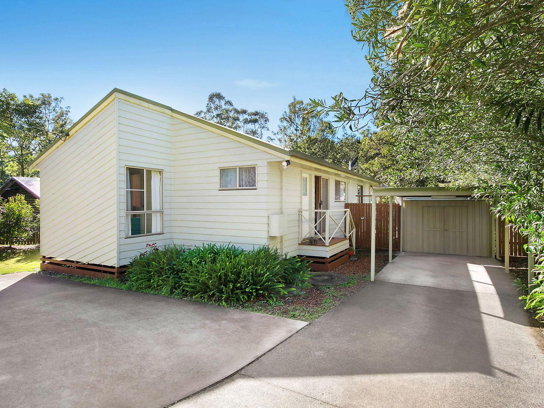 2259 Murphys Creek Road, Ballard QLD 4352, Image 0