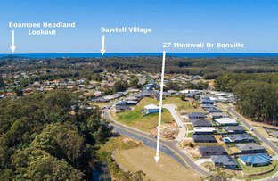 Picture of 6/27 Mimiwali Place, Bonville NSW 2450