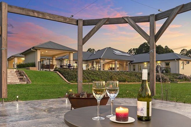 Picture of 1 Crosslands Road, GALSTON NSW 2159