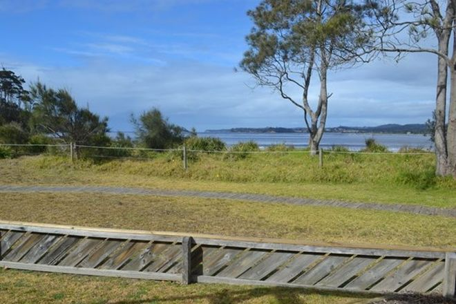 Picture of 1/4 Myamba Parade, SURFSIDE NSW 2536