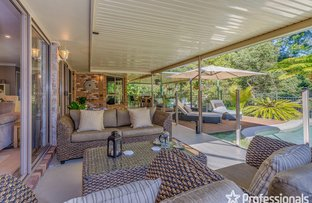 Picture of 46 Crest Hill Drive, Wongawallan QLD 4210