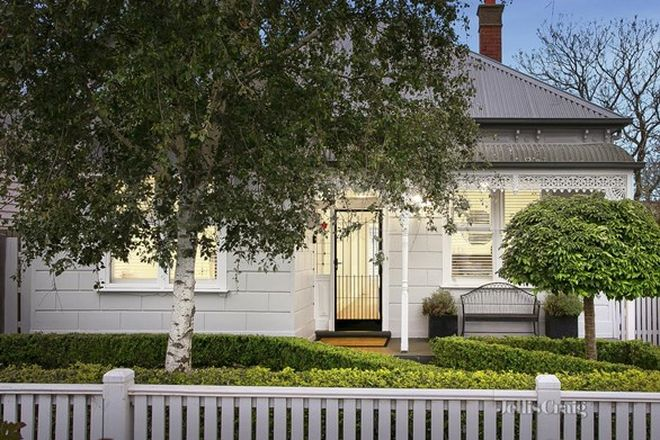 Picture of 22 Scotia Street, MOONEE PONDS VIC 3039
