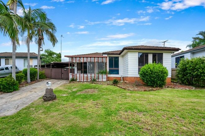 Picture of 14 Orlong Close, EDGEWORTH NSW 2285