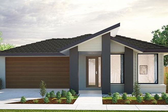 Picture of 3 New Road, UPPER CABOOLTURE QLD 4510