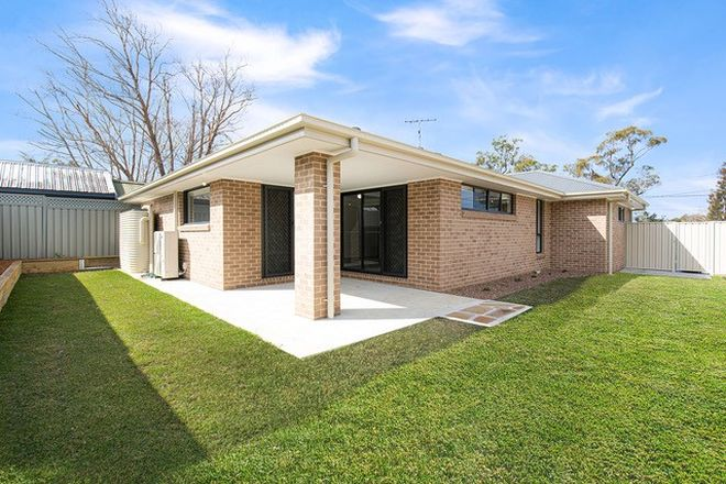 Picture of 24a Low Street, MOUNT KURING-GAI NSW 2080