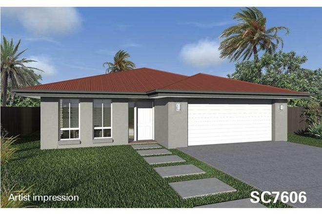Picture of Lot 58 Crofton Street, BLACKBUTT QLD 4314