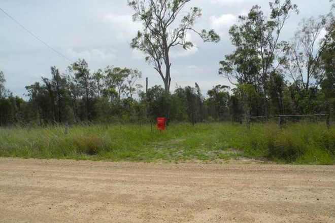 Picture of Lot 12 Intrepid Drive, FORESHORES QLD 4678