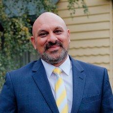 Sebastian Rello, Salesperson