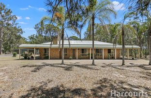 Picture of 41 Ti Tree Road East, Booral QLD 4655