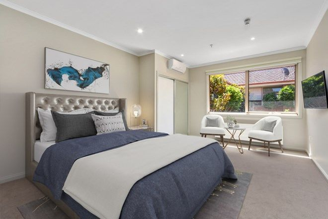Picture of Apartment 25 - 200/6 Melville Park Drive, BERWICK VIC 3806