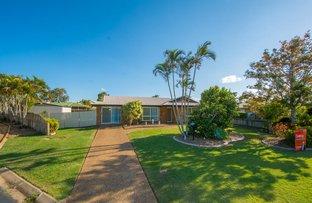 Picture of 3 Pettigrew Drive, Kalkie QLD 4670