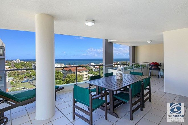 Picture of 7/32 Saltair Street, KINGS BEACH QLD 4551