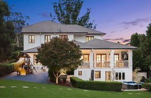 Picture of 2 Doris Hirst Place, West Pennant Hills NSW 2125