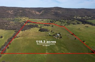Picture of 544 Lindner Road, Wangandary VIC 3678