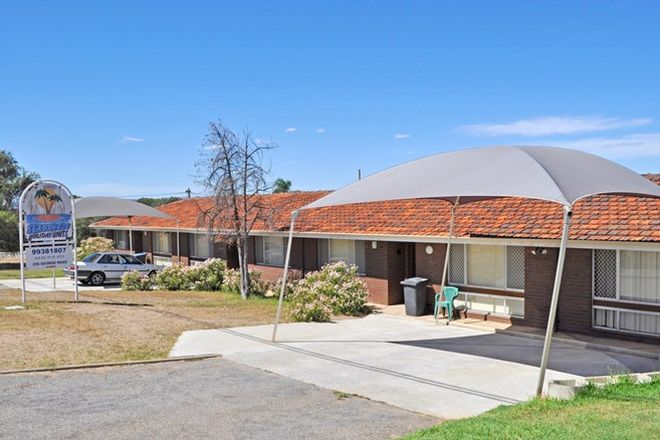 Picture of 3/256 George Road, BERESFORD WA 6530
