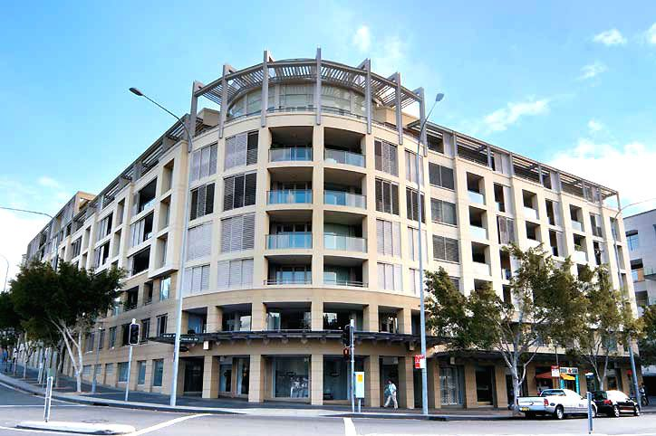 80/1 Murray Street, Pyrmont NSW 2009, Image 2