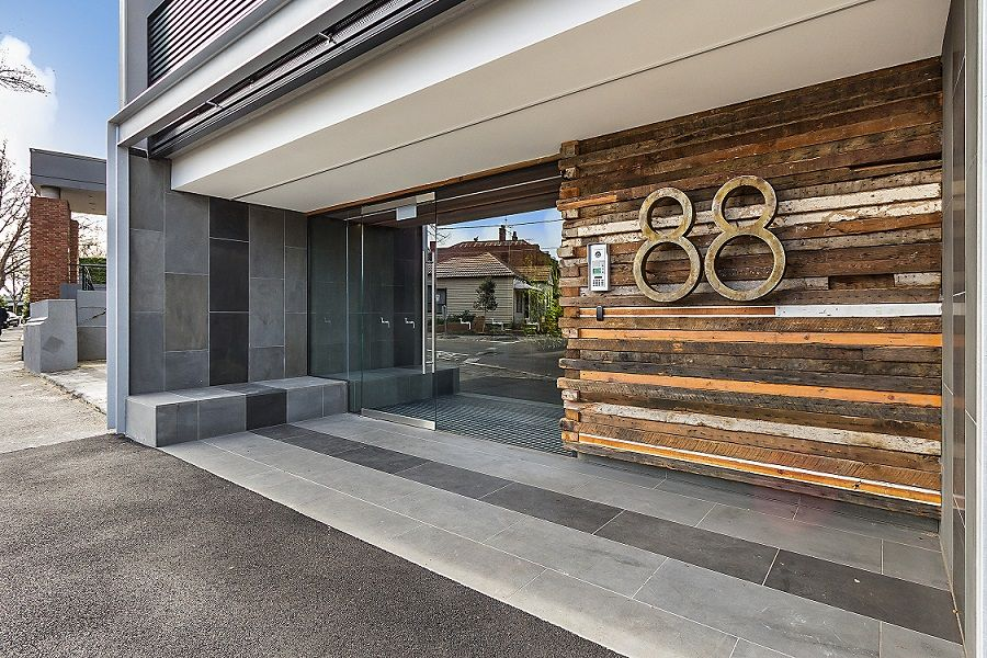 605/88 Trenerry Crescent, Abbotsford VIC 3067, Image 0
