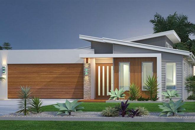 Picture of Lot 224 Parklands Estate, ORANGE NSW 2800