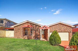 Picture of 48 Capricorn Road, Kings Langley NSW 2147