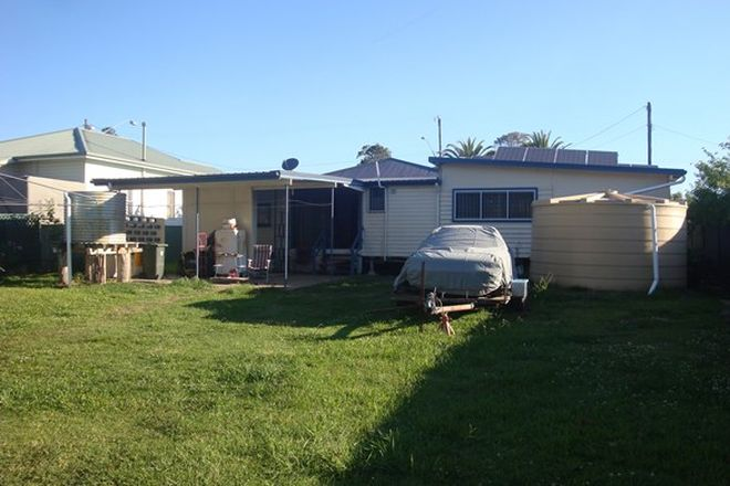 Picture of 20 Unumgar Street, WOODENBONG NSW 2476
