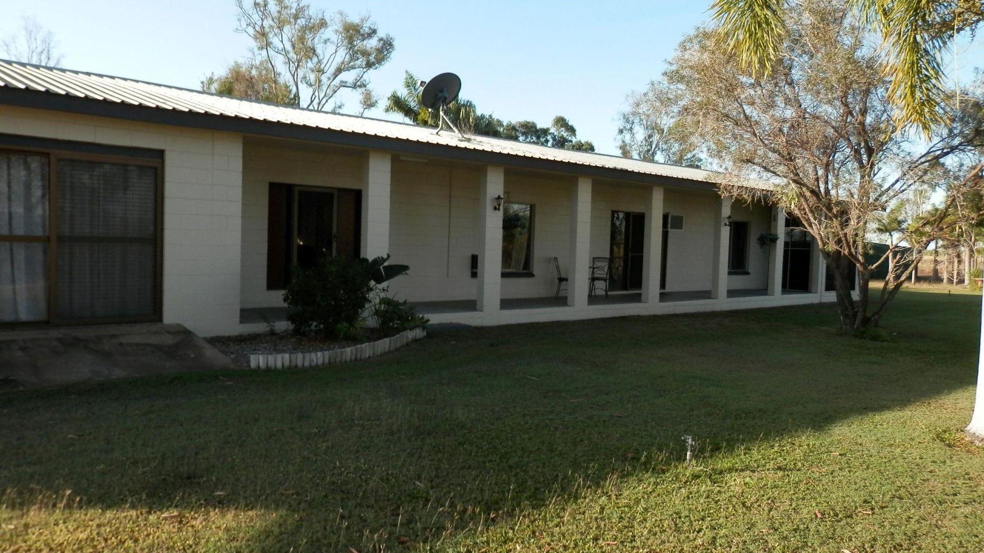 31552 Bruce  Highway, Barratta QLD 4809, Image 1