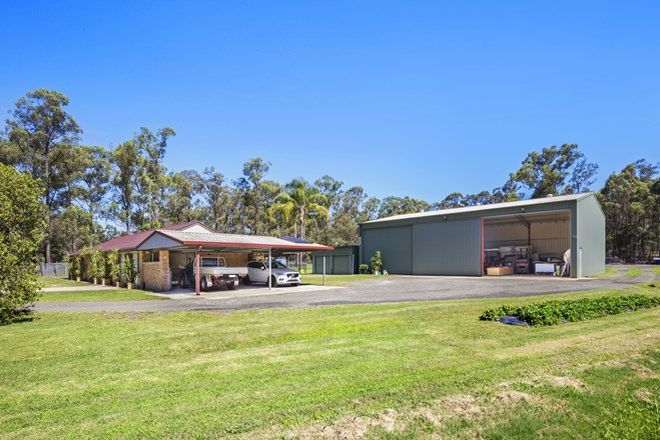 Picture of 41 Dodford Road, LLANDILO NSW 2747