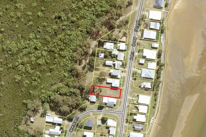 Picture of 27 John Dory Street, TAYLORS BEACH QLD 4850