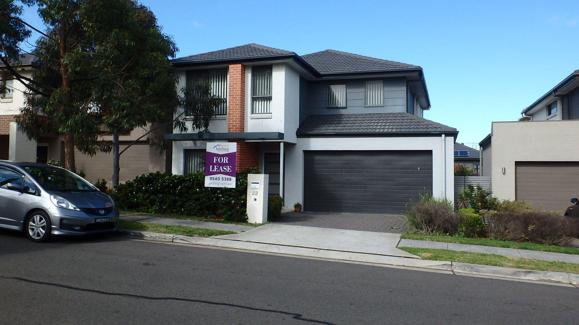 """22 Herdsman Ave """"Botanica"""", Lidcombe NSW 2141, Image 0"""