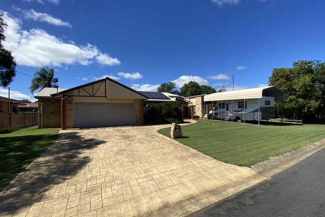 Picture of 7 McLean Street, PITTSWORTH QLD 4356