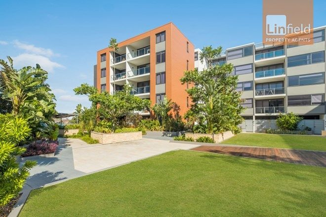 Picture of 701/15 Chatham Road, WEST RYDE NSW 2114