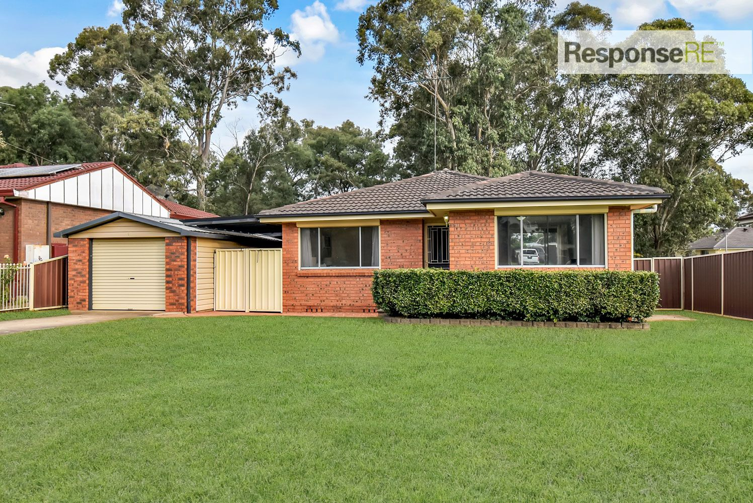22 Woodgate Crescent, Cranebrook NSW 2749, Image 0