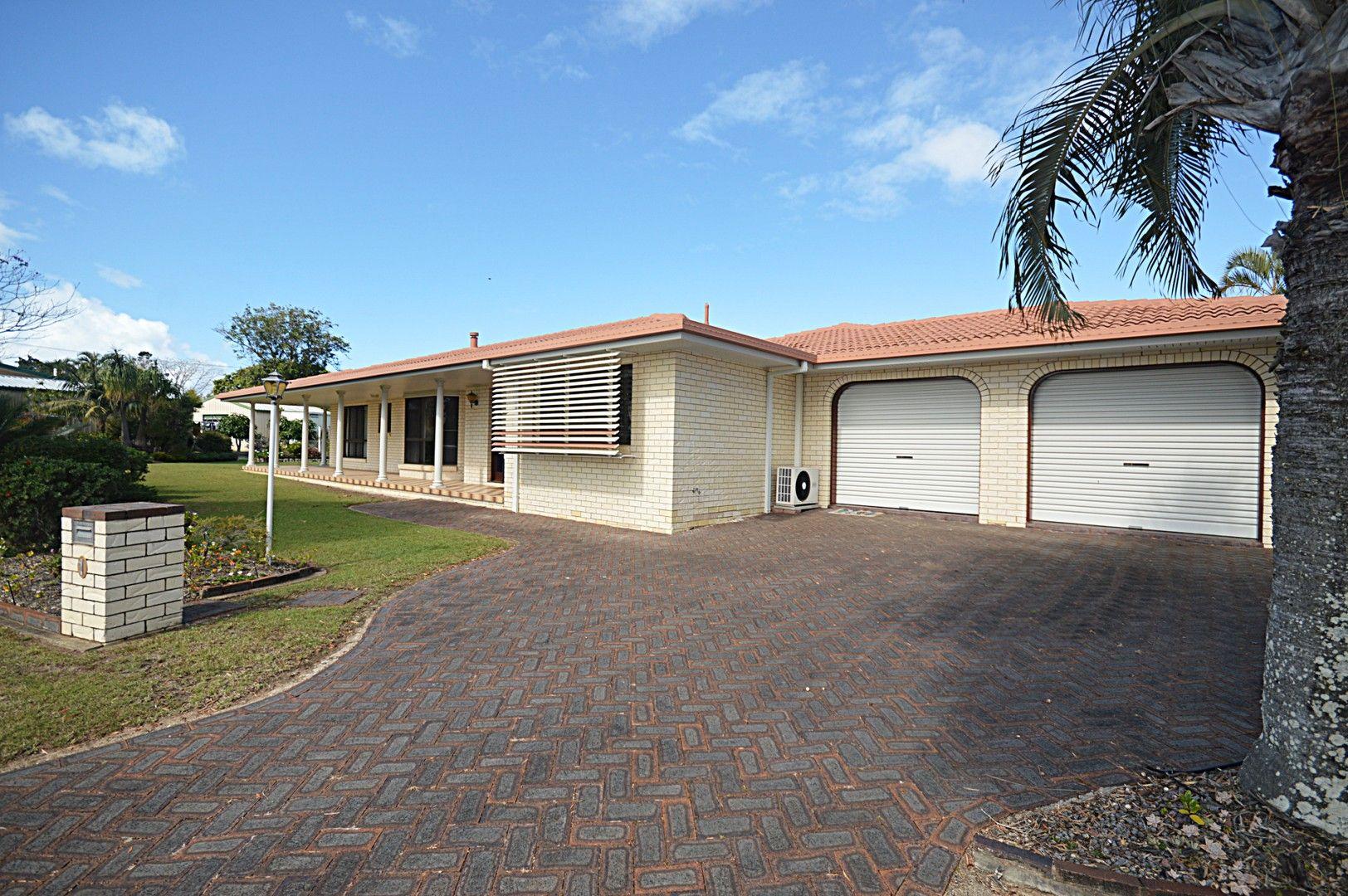 1 Edward Street, Urangan QLD 4655, Image 0