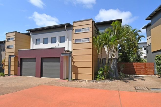 Picture of Unit 45, 136 Pulgul Street, URANGAN QLD 4655