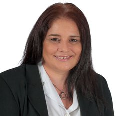 Donna Scherp, Senior Property Manager