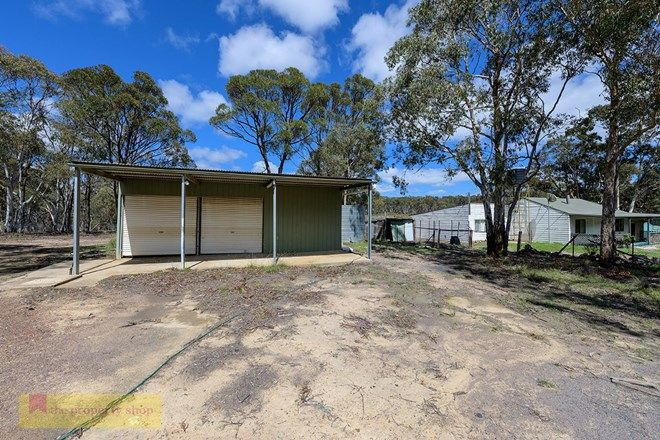 Picture of 446 Ilford Hall Road, ILFORD NSW 2850