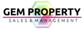 Logo for Gem Property Sales & Management