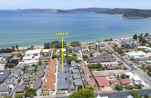 Picture of 3/186 West Street, Umina Beach NSW 2257