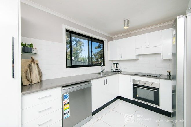 Picture of 8 Quigley Road, BOLTON POINT NSW 2283