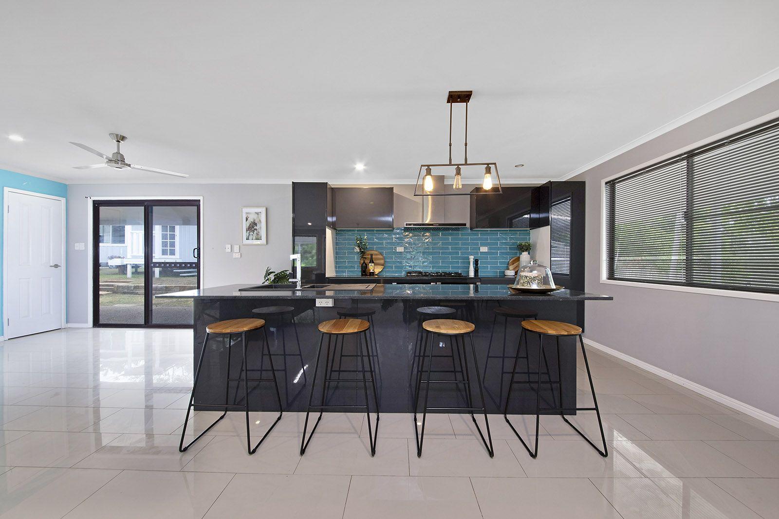 539 Coorooman Creek Road, Cawarral QLD 4702, Image 1