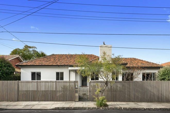 Picture of 6A Main Street, ELSTERNWICK VIC 3185