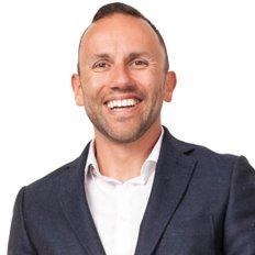 David Villarosa, Sales representative