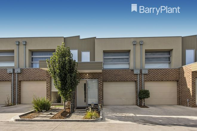 Picture of 36/5 Thomas Carr Drive, TARNEIT VIC 3029