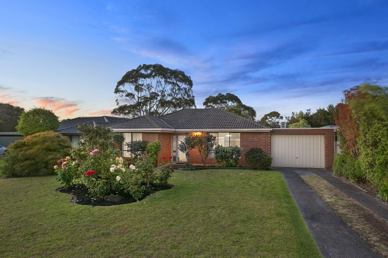 6 Tara Court, Mornington VIC 3931, Image 0
