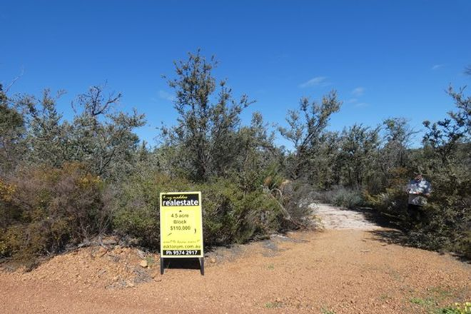 Picture of 40 Adenanthus Rd, TOODYAY WA 6566