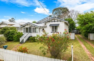 Picture of 77 West  Street, Newtown QLD 4350