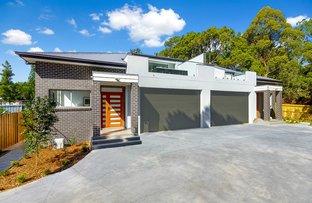 Picture of 19A Lexington Avenue, Eastwood NSW 2122