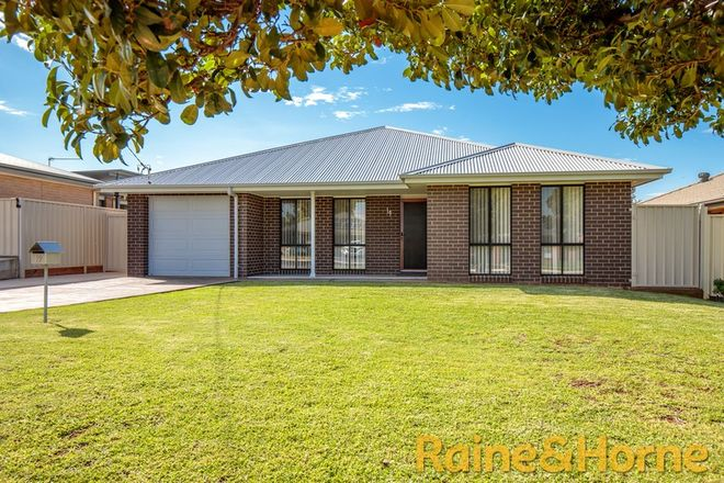 Picture of 19 Linda Drive, DUBBO NSW 2830