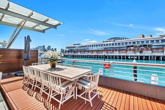 Picture of 128/19 Hickson  Road, WALSH BAY NSW 2000