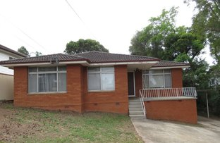 Picture of 68 Smiths Ave, Cabramatta NSW 2166