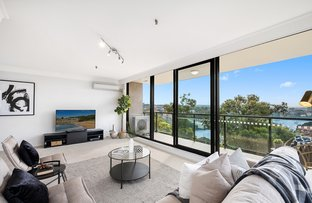 Picture of 3B/50 Whaling  Road, North Sydney NSW 2060